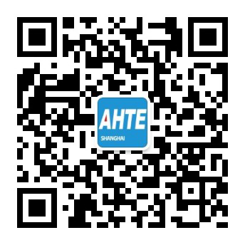 图3 AHTE微信二维码