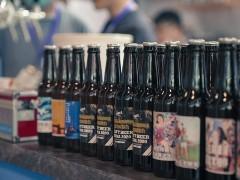 """突破""""小众狂欢"""",高端啤酒引领行业浪潮"""