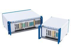 Pickering Interfaces公司发布两款新的第三代PXI Express(PXIe)机箱