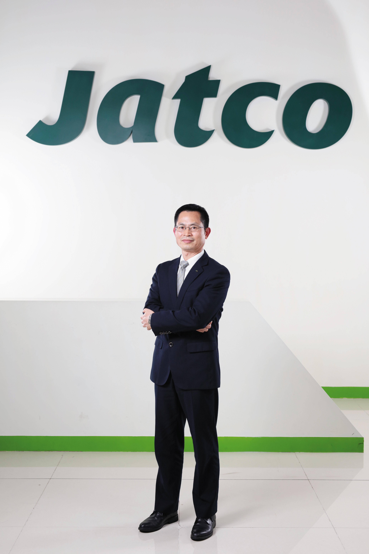 加特可 (广州 )自动变速箱有限公司副总经理