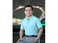 刘清先生 诺贝丽斯中国区董事总经理兼亚洲汽车业务副总裁