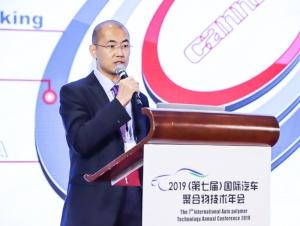 康隆远东北京代表处销售经理赵永瑞先生